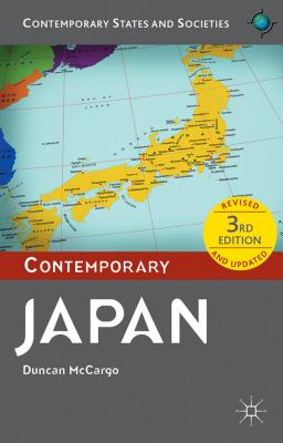 Contemporary Japan By McCargo, Duncan